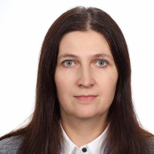 Ewelina Wilińska